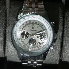 <b>Tevise Mechanical Automatic</b> Wristwatches for Men for sale | eBay