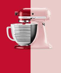 design your own stand mixer to suit your style or make a personalised gift for someone special in your life choose your colour your bowl and