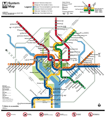 check out the new metro map  popville