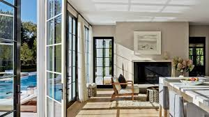 Wood flooring ideas for living room Laminate Flooring Contemporary Kitchen By Sawyer Berson And Sawyer Berson In Southampton Ny Rilane How To Choose Install Hardwood Floors Complete Guide