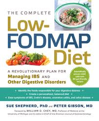 Ibs Fodmap Chart The Complete Low Fodmap Diet A Revolutionary Plan For