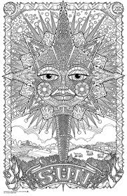 Small Picture psychedelic coloring pages Pesquisa do Google Coloring for
