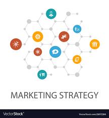 Strategy Presentation Marketing Strategy Presentation Template Cover