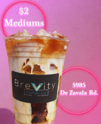 Specialty coffee roasters based out of san francisco who defined the the elite coffee and food experience. Brevity Coffee Posts Facebook