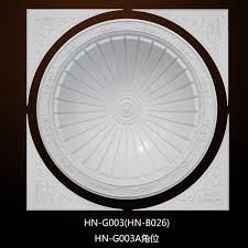 ceiling domes with lighting. Latest False Polyurethane Down Ceiling Domes With Light Designs Lighting