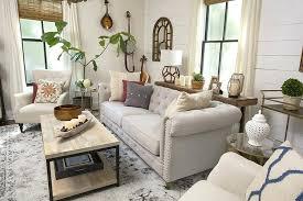 N Country Look Living Room Furniture