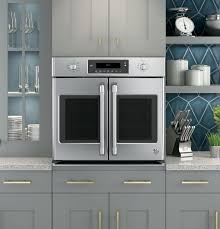 Gas Wall Ovens Reviews French Door Oven Reviews Door Decoration