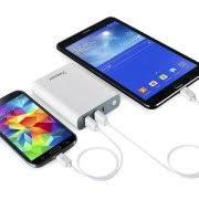 htc charger walmart. insten dual usb port 10400mah power bank external battery charger for tablet smartphone iphone x 8 htc walmart