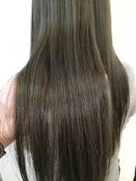 意外と知らない自分の髪質って一体どれなんだい髪が硬い人と