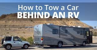 how to tow a car behind an rv dinghy towing rv trippin tow vehicle wiring diagram at Wiring Tow Vehicle Behind Rv