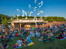 Pnc Bank Arts Center Lawn Seating Chart Hilton Honors Experiences