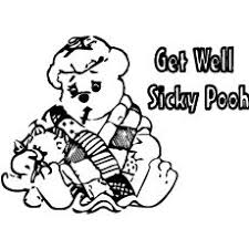 Small Picture Top 25 Free Printable Get Well Soon Coloring Pages Online Hello