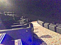 Coaster Theater Seating Chart Reserve Seats Review Of Greenbelt 3 Cinema Makati