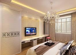 bedroom suspended ceiling lighting design house