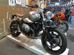 2017 bmw r ninet scrambler first look i d rather be riding