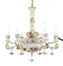 italian porcelain chandelier porcelain chandelier best images on chandelier porcelain chandelier antique italian porcelain chandeliers
