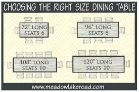 rectangular dining table size for 6. medium size of home design:amazing 10 seater dining table for what 10x10 room rectangular 6 e