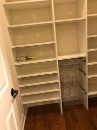 pantry coat closet combo 2