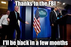 Image result for FBI memes