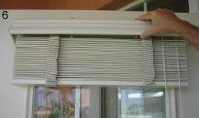 How To Install Blinds 10 Steps With Pictures  WikiHowWindow Images Blinds Installation Instructions