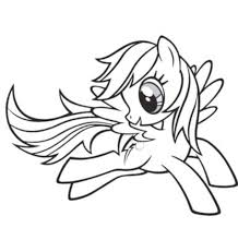 Small Picture Emejing Rainbow Dash Coloring Games Photos Coloring Page Design