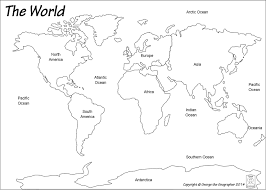 Outline Map Of The World Printable Blank Maps Royalty Free Globe