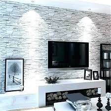 indoor faux stone wall panel image of modern panels interior installation natural stack