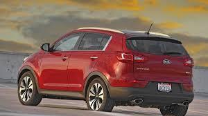 2012 Kia Sportage SX, an <i>AW</i> Flash Drive | Autoweek
