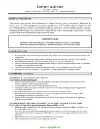 Fresh Business Relationship Manager Resume Example Collection Of