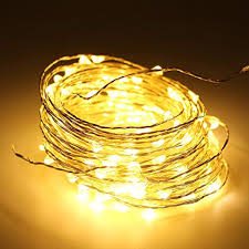Usb Fairy Lights Mbo 5m 10m Led Copper Wire String Usb Supply Fairy Light