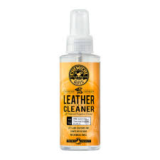 chemical guys leather cleaner spi 208 04 free on orders over 99 at summit racing
