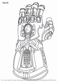 He could suit up there, in an iron man style (especially if stark brings the suit there) but i'd imagine he'd show up how many times will artists use the red/blue color scheme for this suit ? Infinity Gauntlet Coloring Page Best Of Step By Step How To Draw The Infinity Gauntlet From Avengers Coloring Avengers Coloring Pages Marvel Drawings
