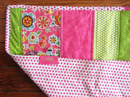 How To Make A Baby Quilt Easy Enough To Make Your First Ever Quilt ... & ... Easy Baby Quilt Even Though I Havent Been That Active On The Blog For  The Past Easy To Make ... Adamdwight.com