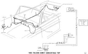 1970 mustang fuse panel diagram nickfayos club