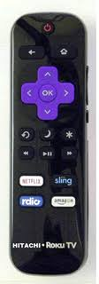 hitachi tv remote. 65r8 hitachi roku tv remote hitachi tv v