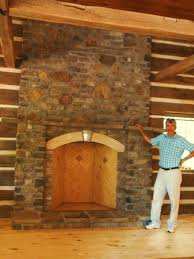 Val Brotherton: Stone Creek Rumford Fireplaces | Alma, MO