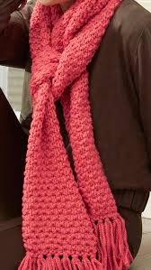 Scarf Patterns Knitting