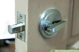 nite locks sliding glass door full image for sliding glass door night lock image titled burglarproof