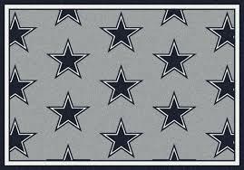dallas cowboys area rug nfl team repeat area rug