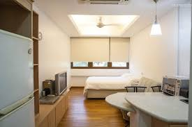 Studio One Bedroom Apartments Rent Imposing And