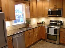 Charming Small White L Shaped Kitchen Ideas Pictures Inspiration