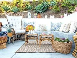 country side table country outdoor patio french side table furniture coffee style end tables better homes