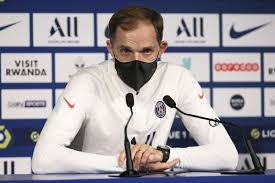 Tuchel has been proved right again by refusing to give into his instincts and drop werner to try yet another formula up front for chelsea, the area which has been the club's only weak area since. Thomas Tuchel Agrees To Become New Chelsea Manager As Anthony Barry Leads Training We Ain T Got No History
