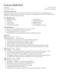 Resume Teacher Template Beauteous Accomplishments On Resume Teacher Sample Accomplishment Template