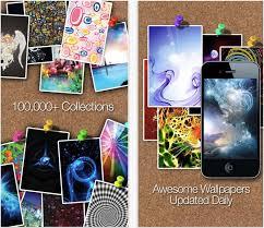 top 5 wallpaper apps for ipad mini