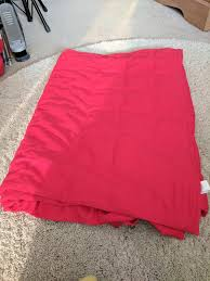 yay yay yay collected my weighted blanket today feels so so good 9kg one size of a single blanket think i might put a furry duvet on it for sensory