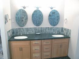 Raising Bathroom Vanity Height Light Brown Wooden Vanity With Drawers Also Storage Combined With