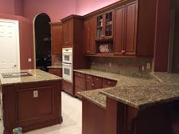 Wonderful St Cecilia Granite Countertops  Santa Cecilia Granite - Kitchen granite countertops