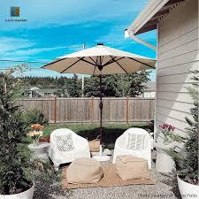 cantilever and outdoor patio umbrellas