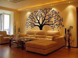 Small Picture LUCKKYY Large Family Photo Tree Wall Decor Wall Sticker Tree